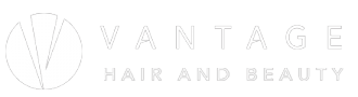 Vantage Hair & Beauty Φιλοθέη Logo